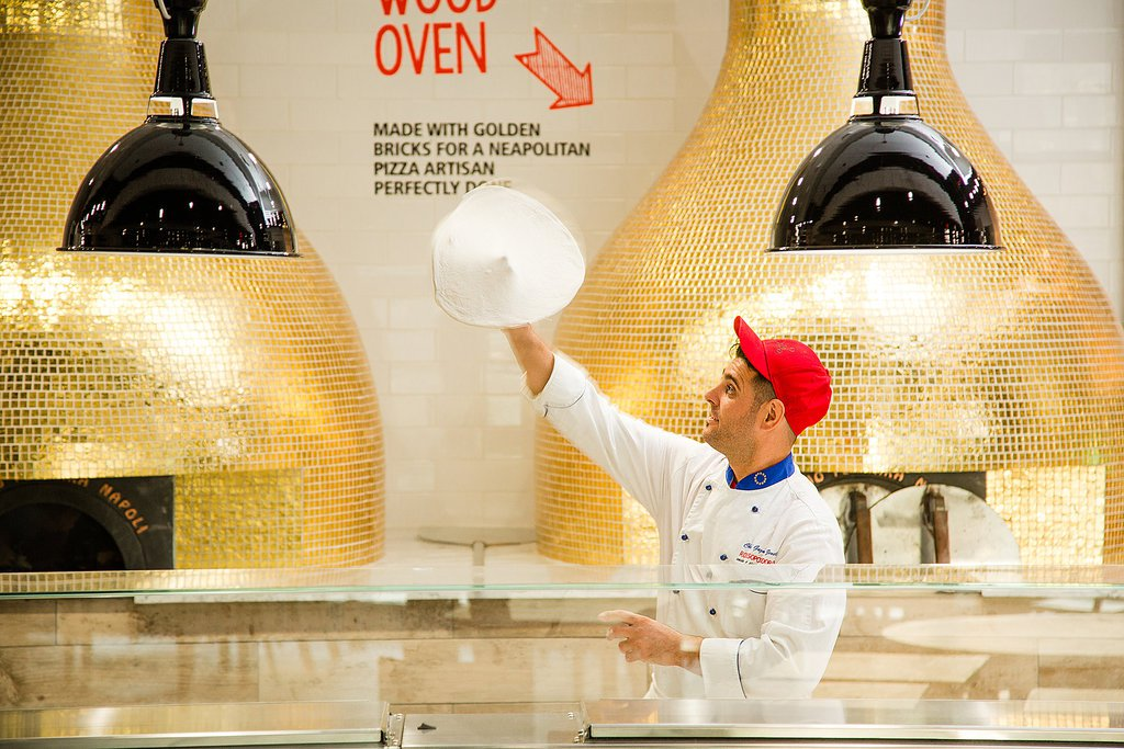 New york le novit di eataly che apre al world trade center for Aprire piani moderni