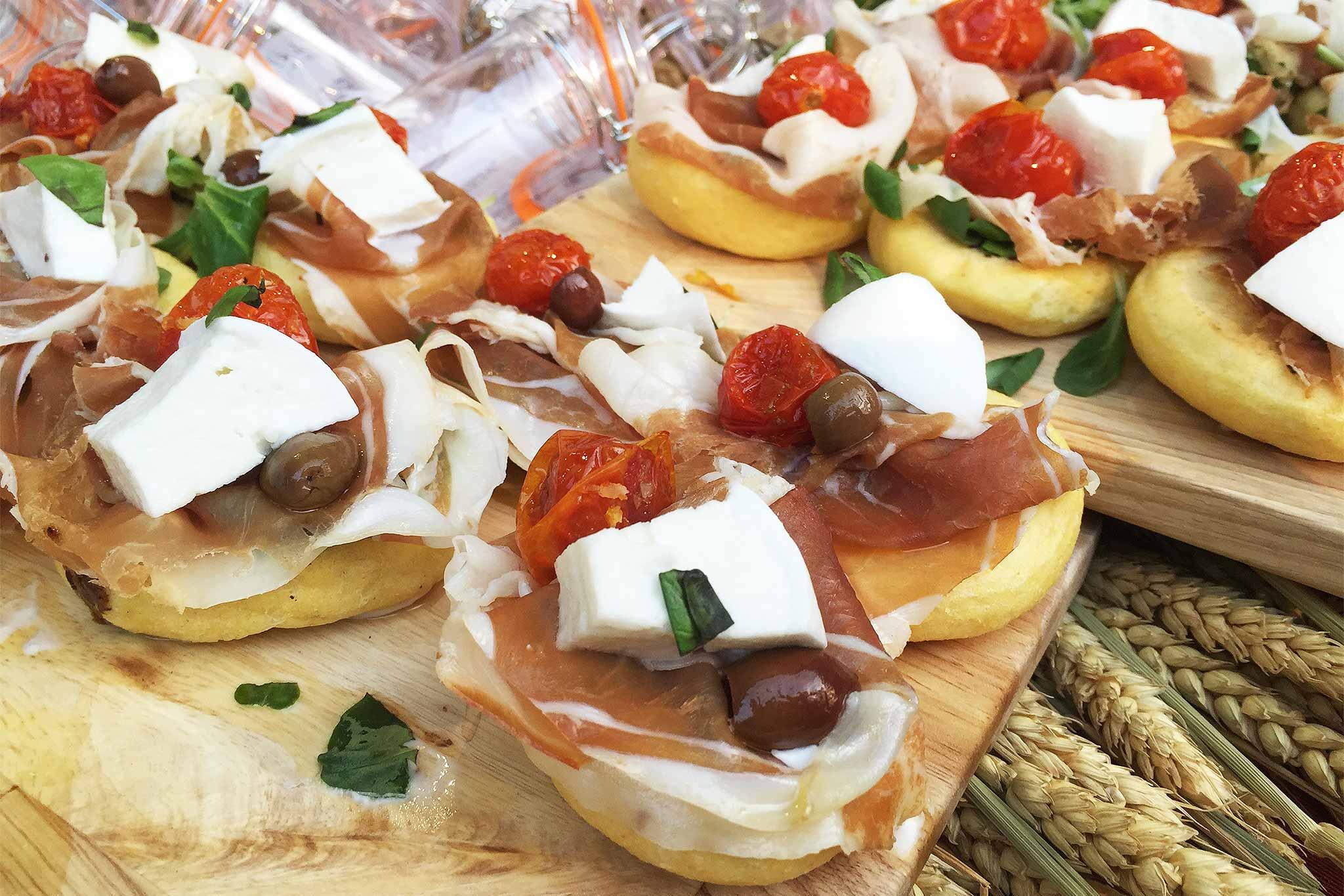 guida gambero rosso 2017 street food