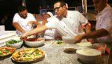 Ciao Napoli. La pizza regina della festa finale di Dolce&Gabbana