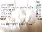 Milano. 4 motivi per cui il ristorante Bulgari non risplende, acqua inclusa