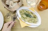 Andrea Bartolini consiglia 5 ristoranti e piadine sulla Riviera Romagnola