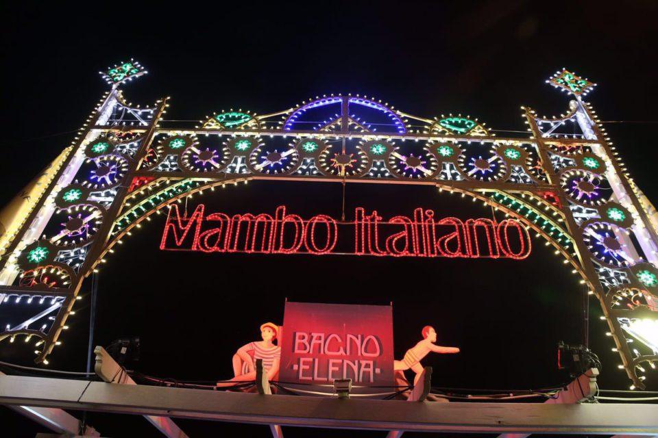 Mambo Italiano Ciao Napoli #DGlovesnaples