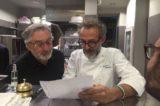 Massimo Bottura apre il Refettorio nel Bronx con Robert De Niro