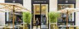Milano. Come si mangia e quanto costa il primo Moleskine Café in Italia