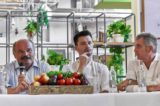 Roma. Cos'è Stagioni, il nuovo ristorante che Oscar Farinetti ha aperto per limitare sale e grassi