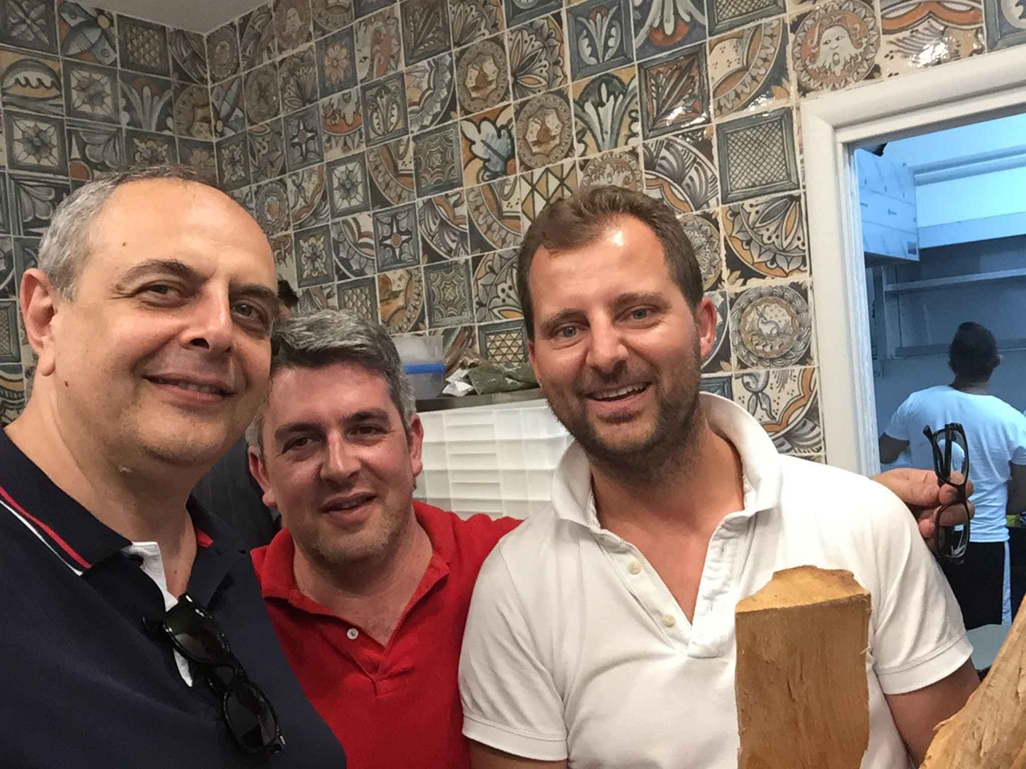 Pagano Mainenti De Simone