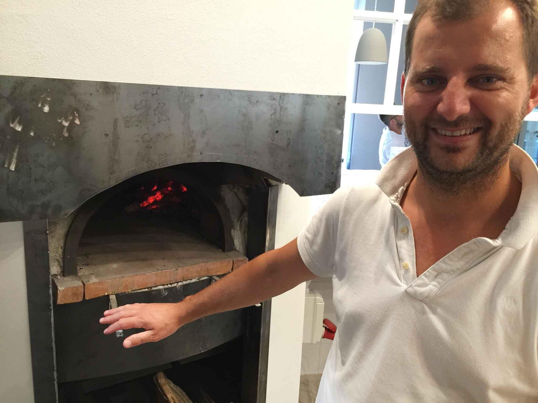 Paolo De Simone