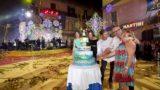 Napoli. La torta di Salvatore Capparelli sbanca alla festa di Dolce&Gabbana