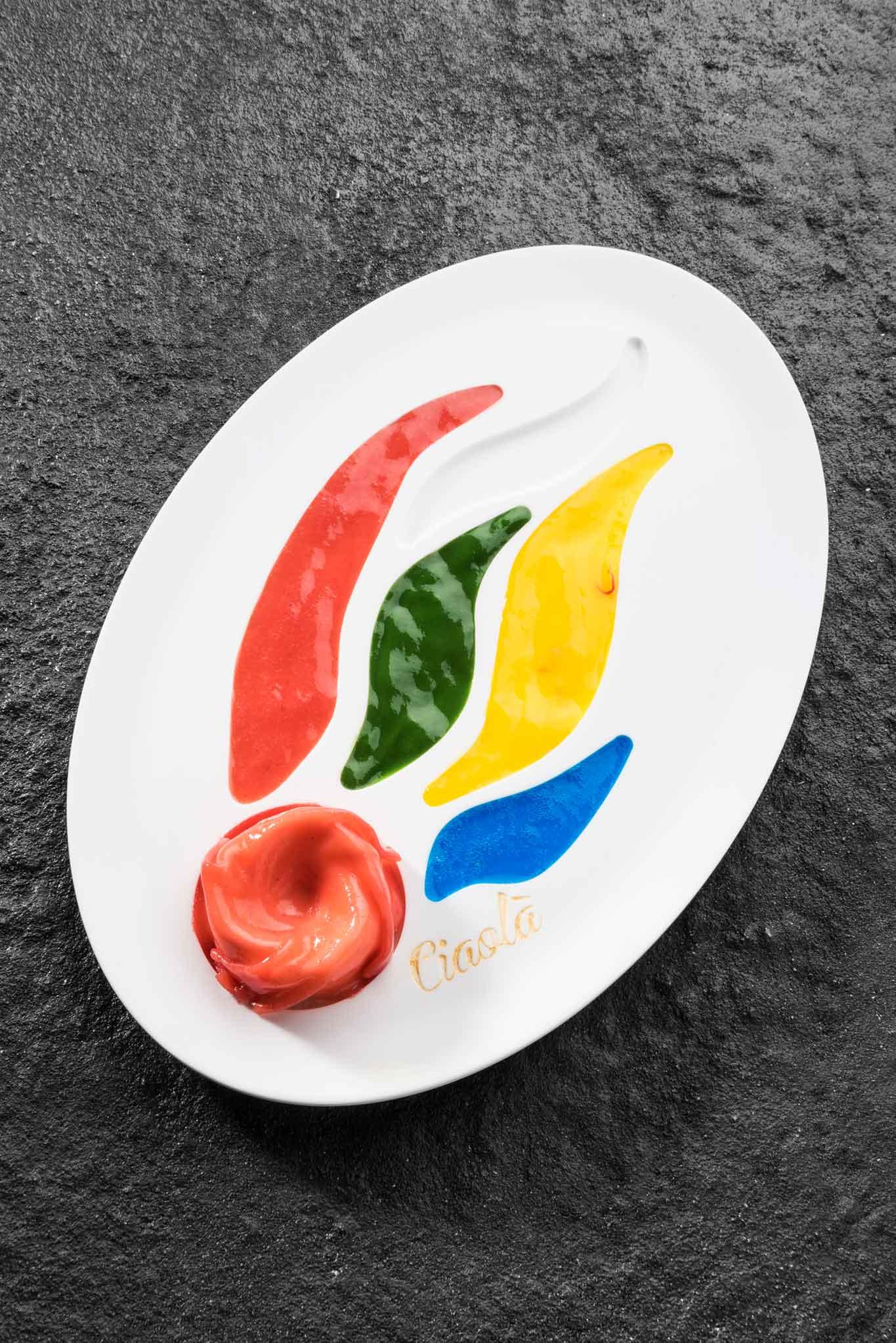 Rio 2016 Ciaolà Davide Oldani Olimpiadi