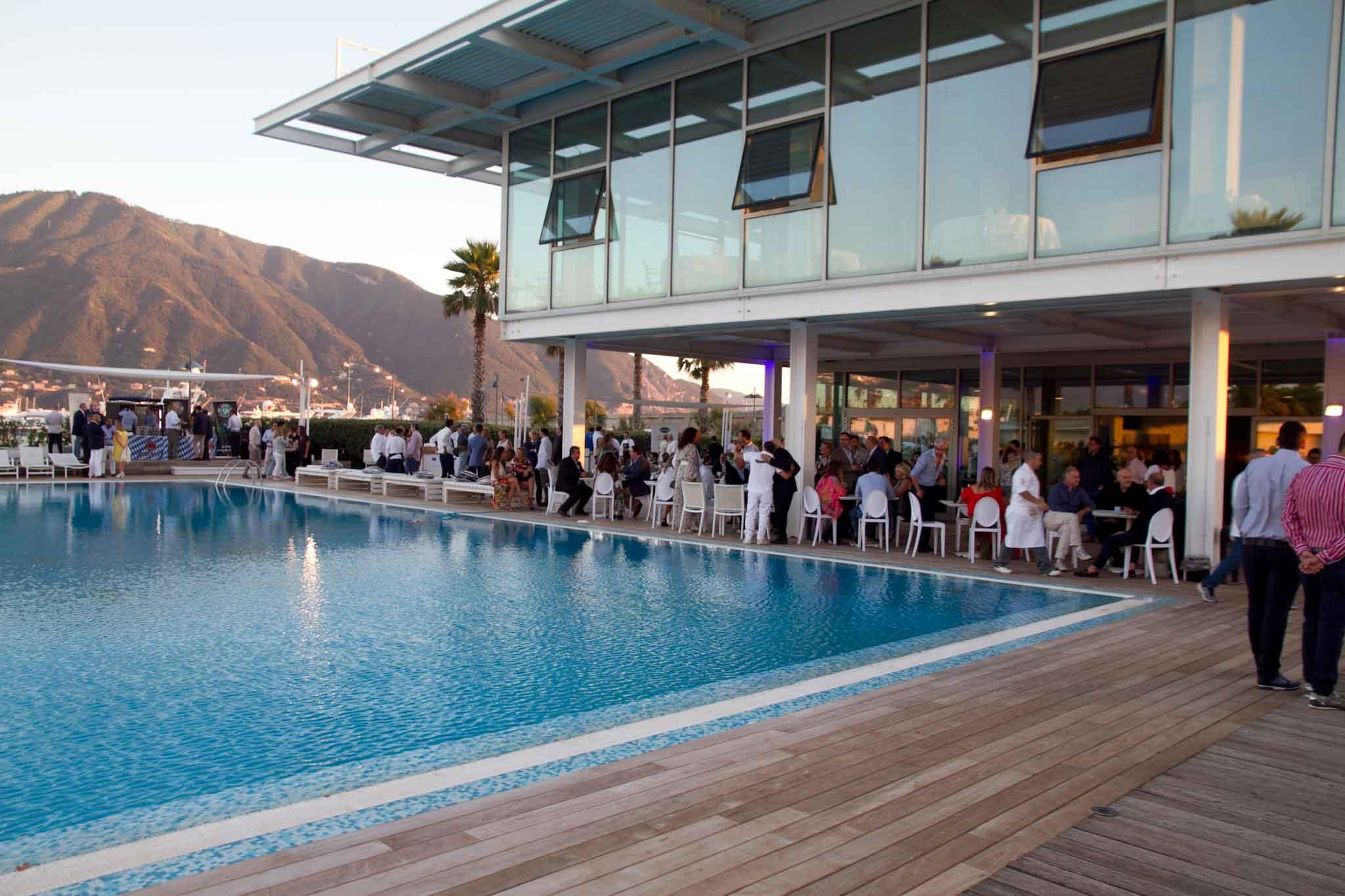 Yacht Club Castellammare di Stabia