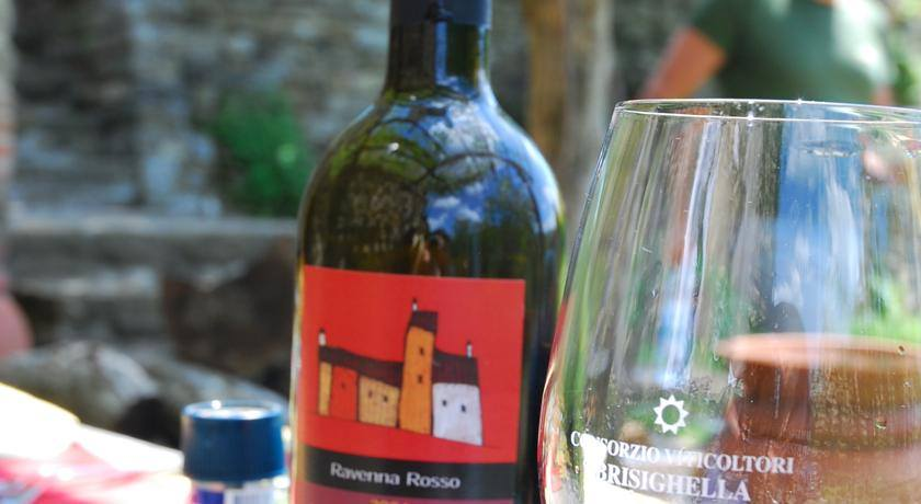 agritursimo campiume vino