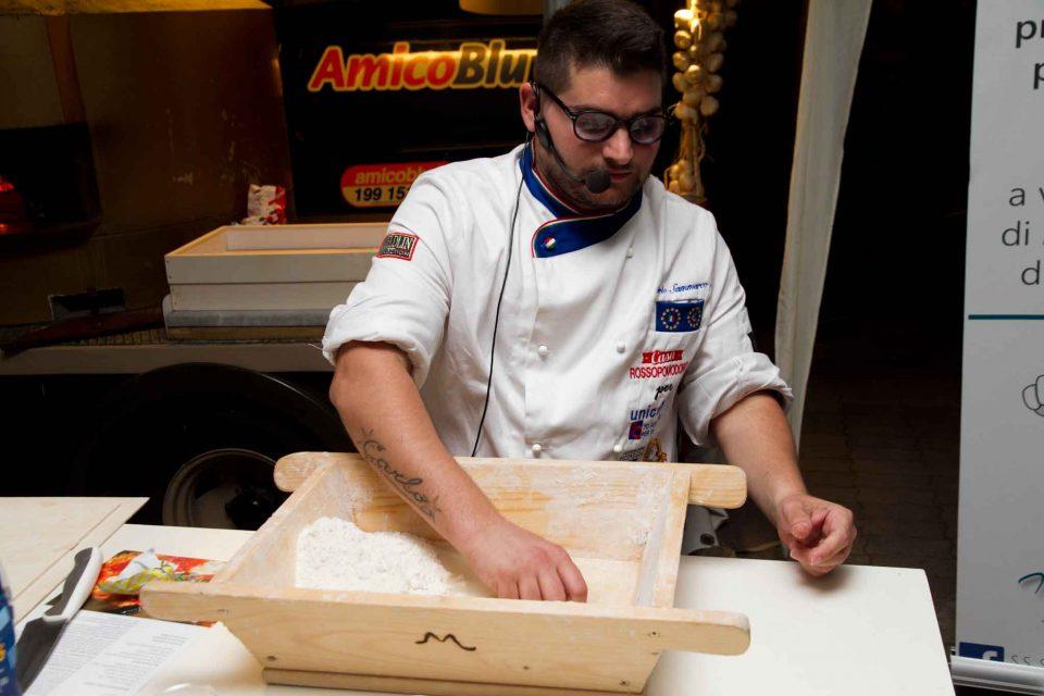 carlo sammarco ricetta pizza 2