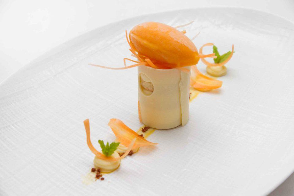 carote ed agrumi Olivo Capri