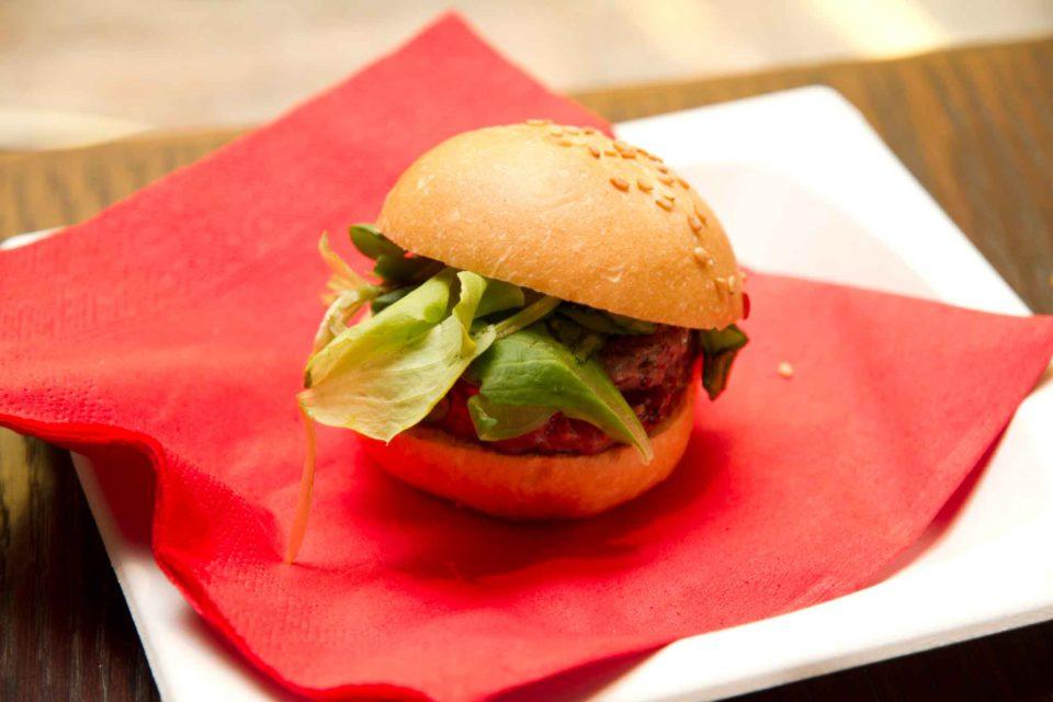 chianina hamburger mercato centrale roma