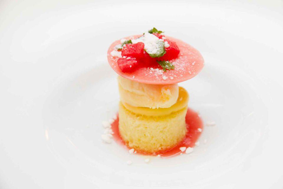 dolce anguria e limone Piazzetta Milù
