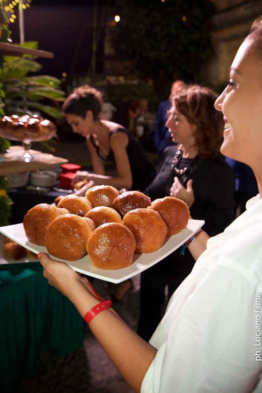 la festa di Dolce e Gabbana a Napoli Borgo Marinari 9