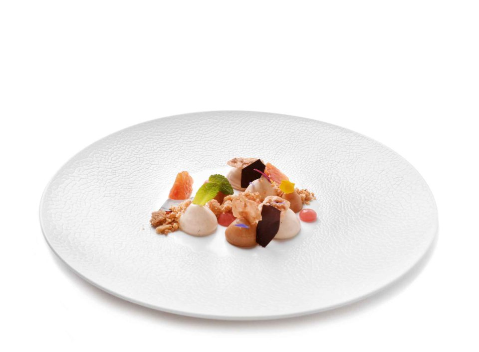 la nocciola incontra il salato vincenzo guarino