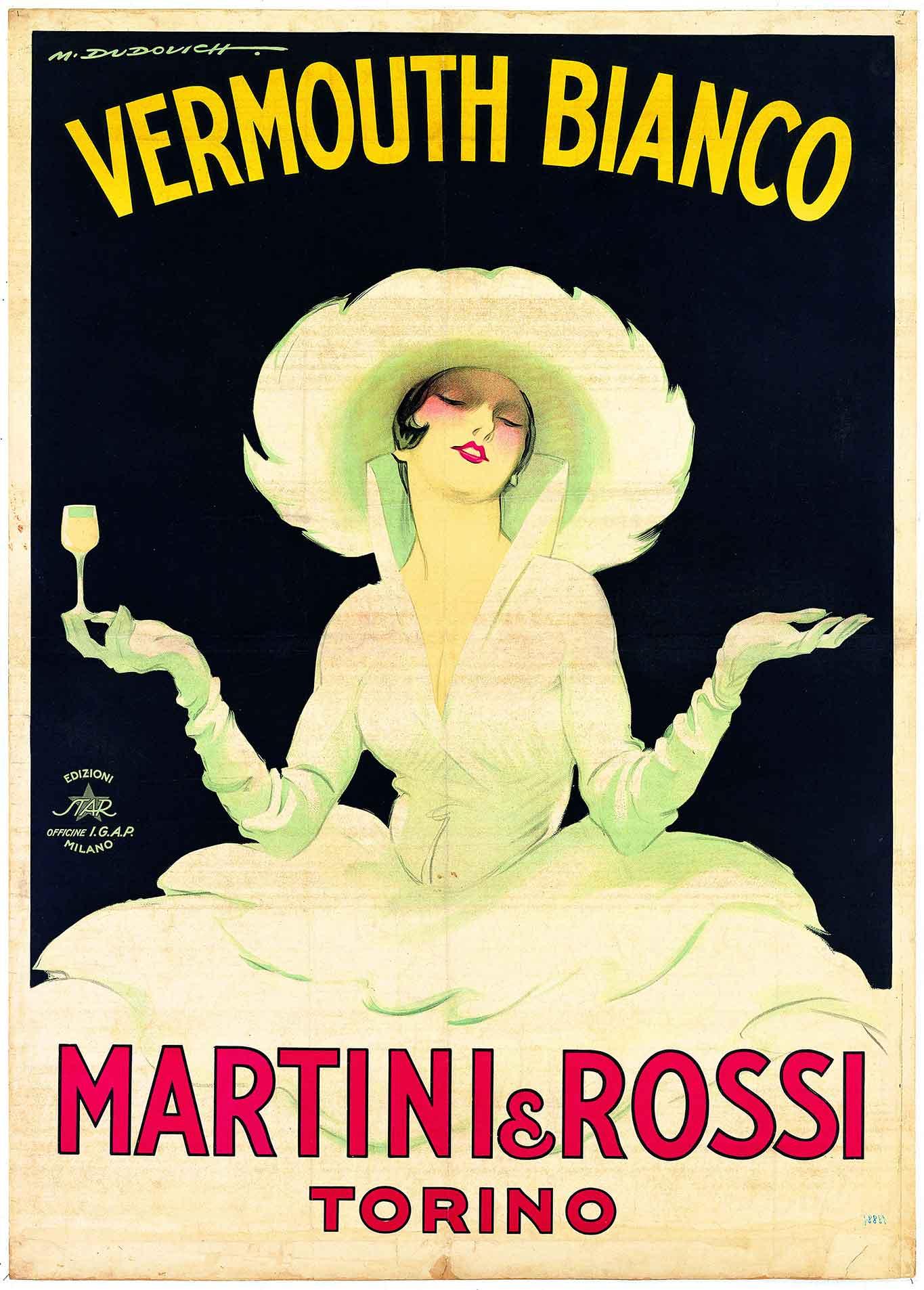 martini rossi