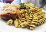 Milano. Latteria Cicala per mangiare un pranzo completo con 8,50 €