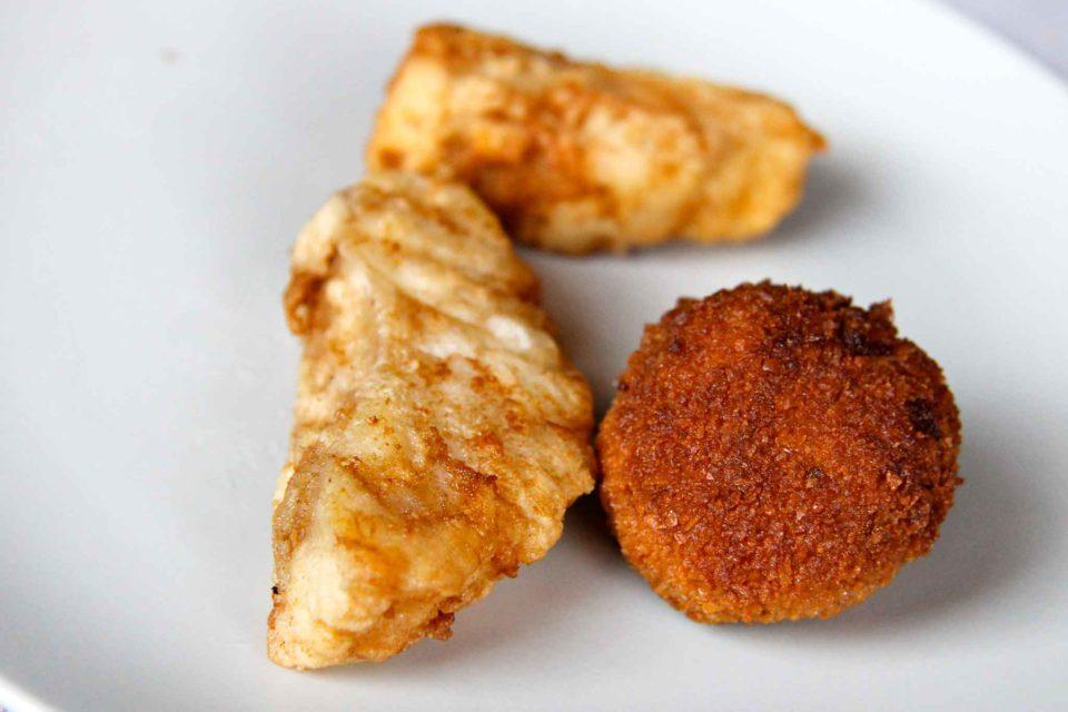 pesce Maricucciata