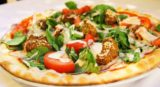 Milano. Il Moro 2 ovvero la pizzeria egiziana che fa la pizza con i falafel