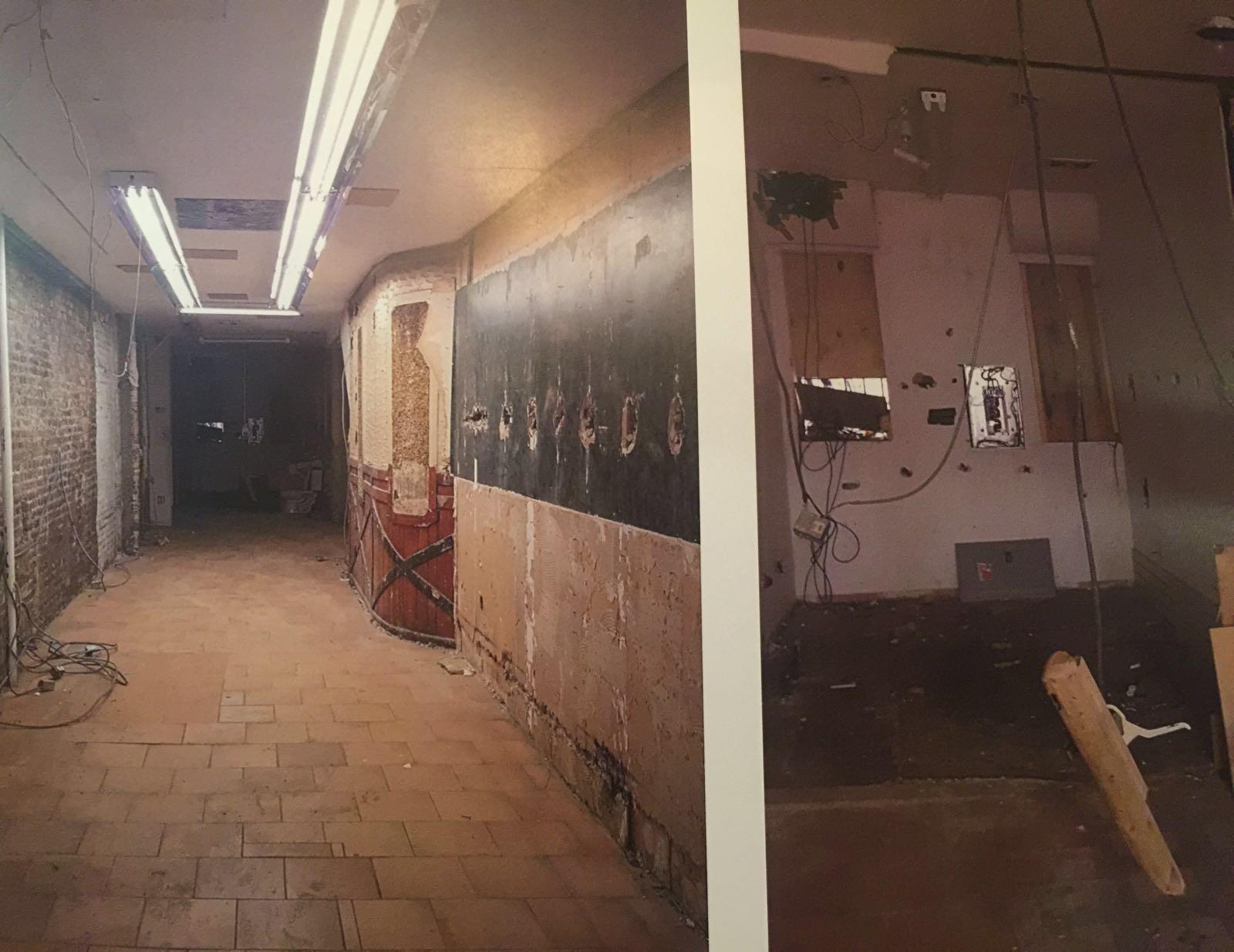pizzeria Sorbillo New York lavori 3