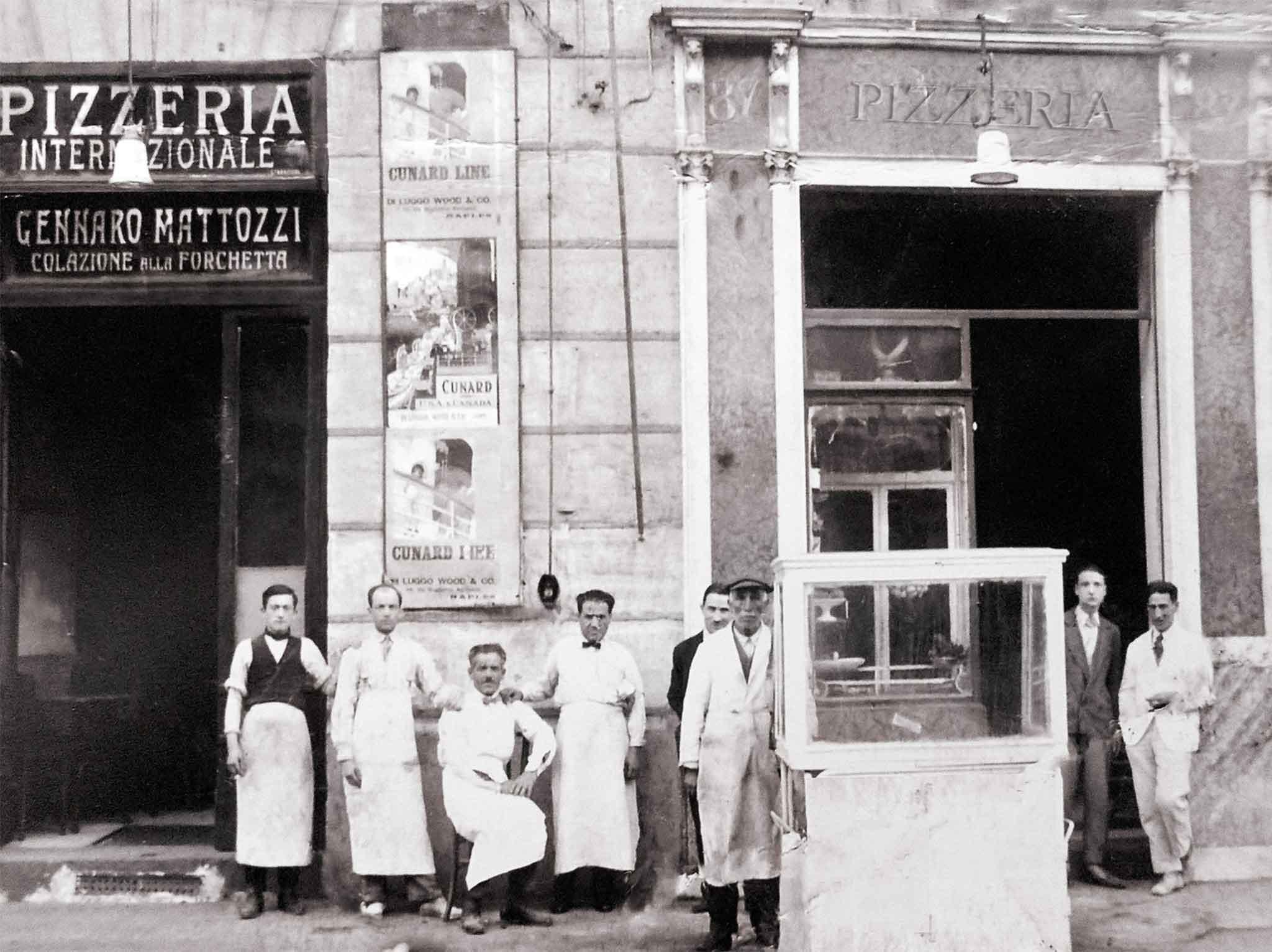 pizzeria mattozzi de pretis