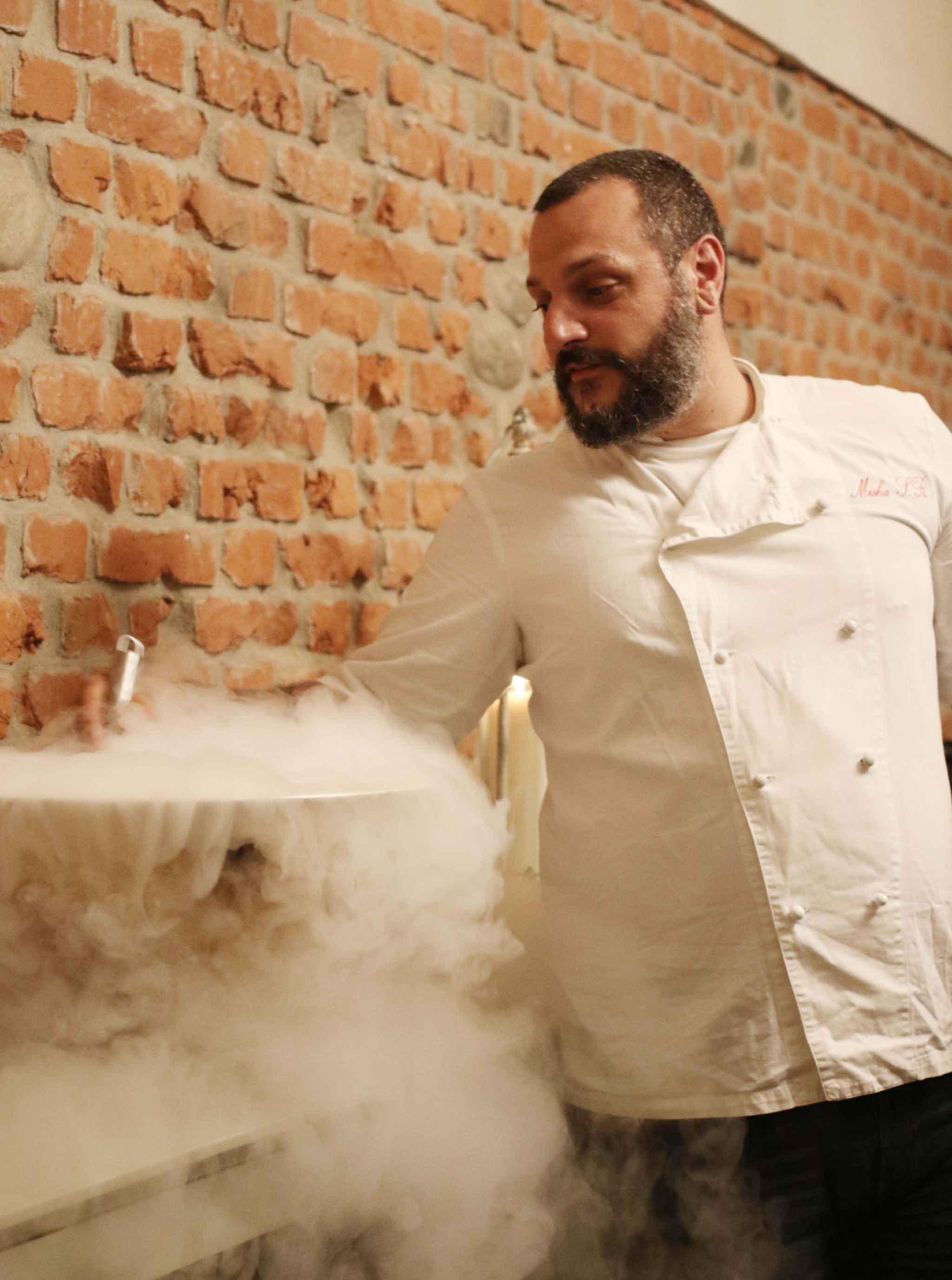 puzzle milano chef misha sukyas