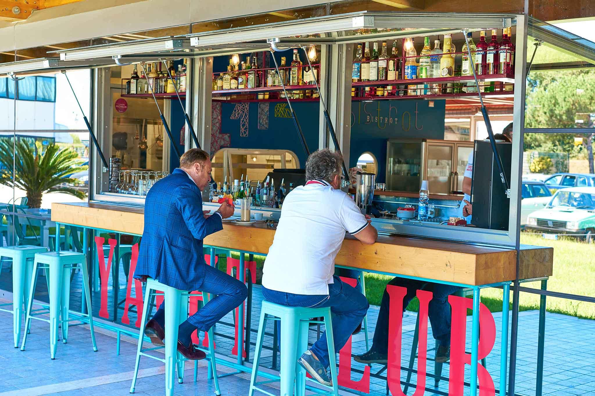 quarantunododici bar