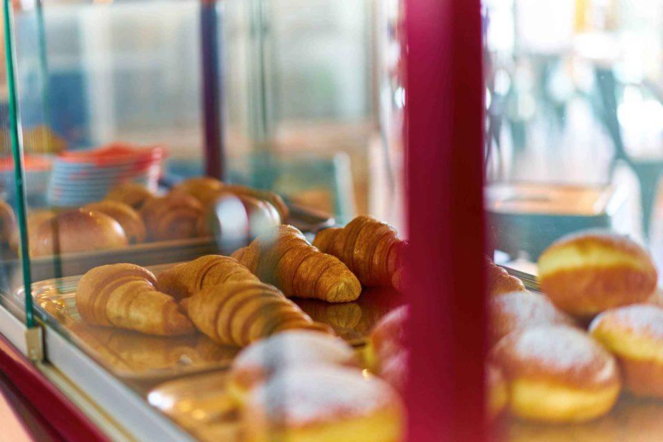 quarntunododici croissant