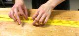 Bologna. Trattoria Scaccomatto perché un'altra pasta fatta a mano è possibile
