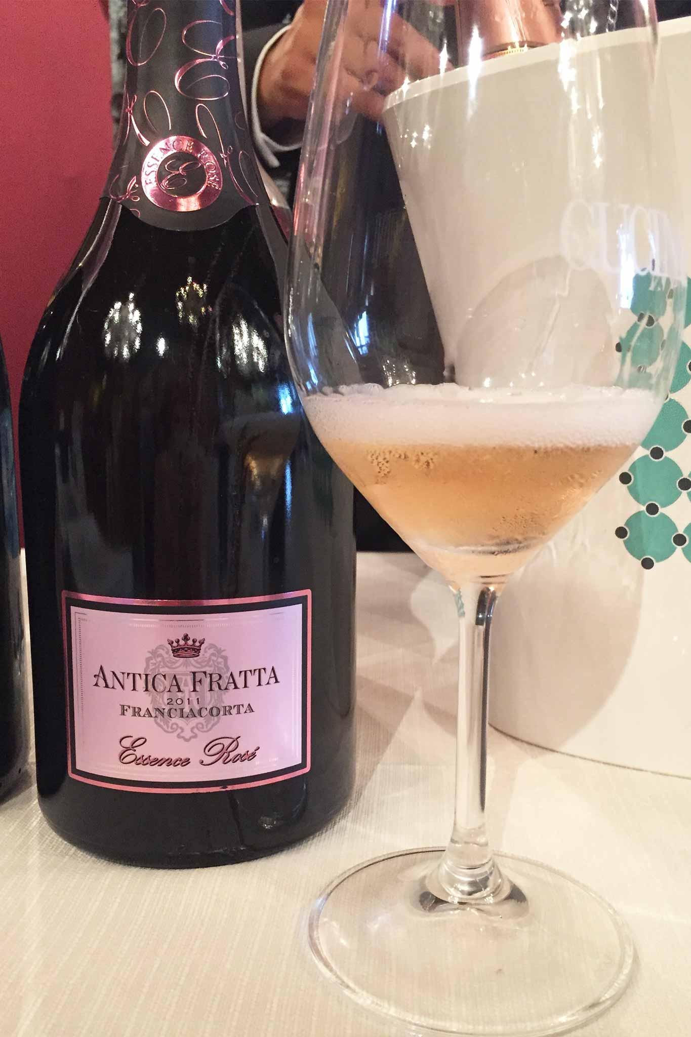 rosé-antica-fratta
