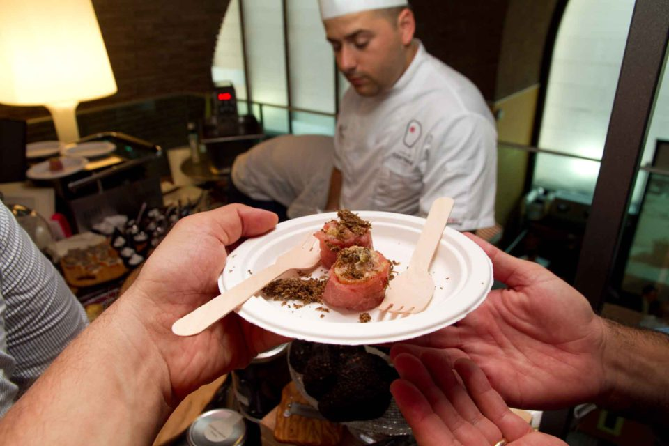 savini tartufi roma mercato centrale