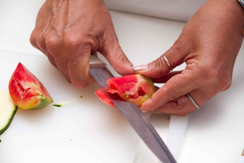 seppie insalata ricetta alla caprese 3
