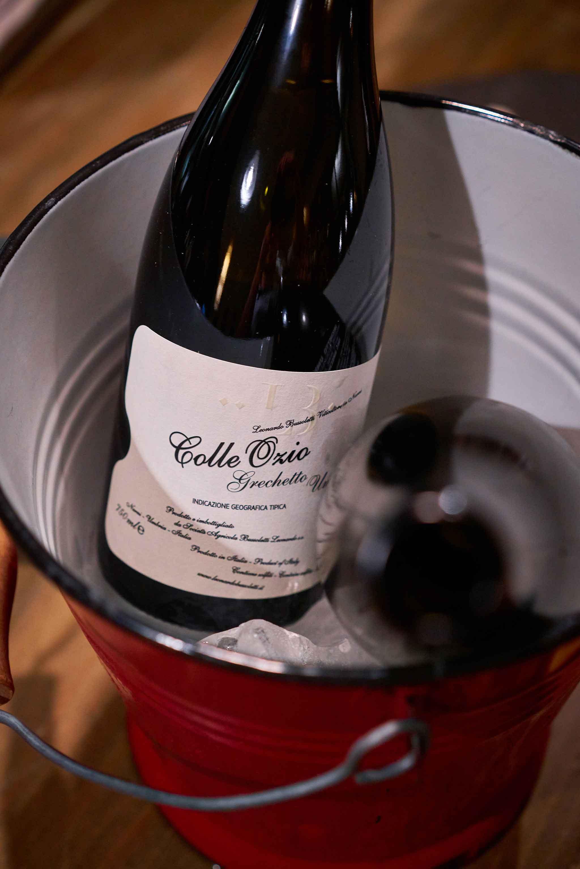 settembrini vino biologico grechetto