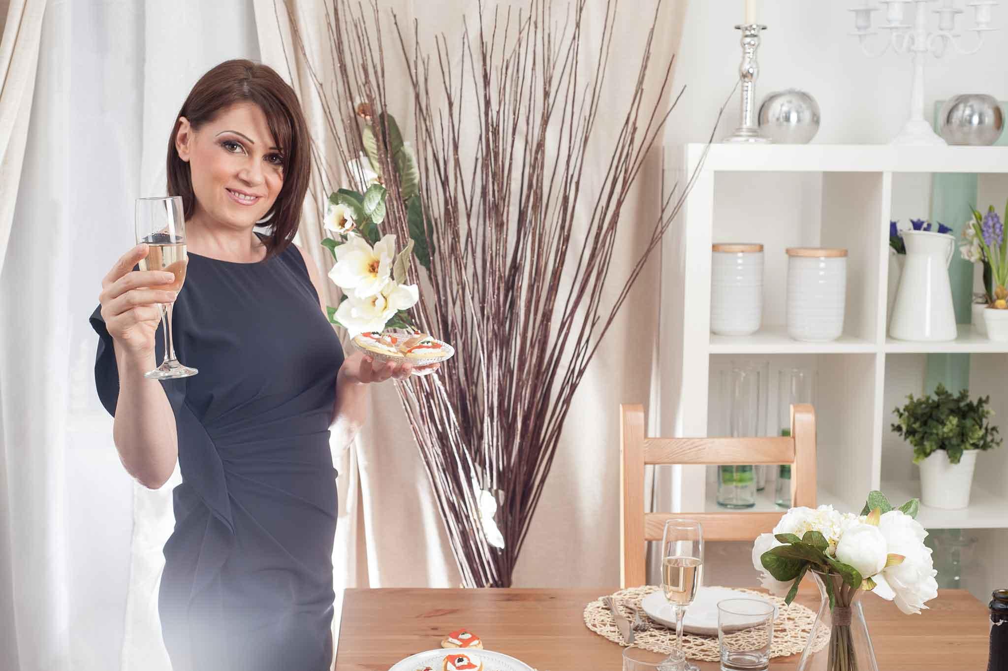 Cucina il food di sonia peronaci e il design snaidero con houzz - Cucina giallo zafferano ...