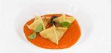 Roma. Il ristorante di pesce Livello1 vuole conquistare con Felice Lo Basso e la pescheria