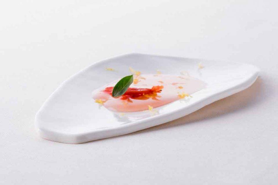 Limonata pomodoro fragola Marco Perez