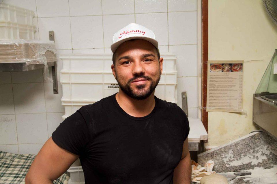 Raffaele Bonetta