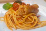 Ricetta. Spaghettoni con ventricelli di stoccafisso per chi ama i sapori decisi di una volta