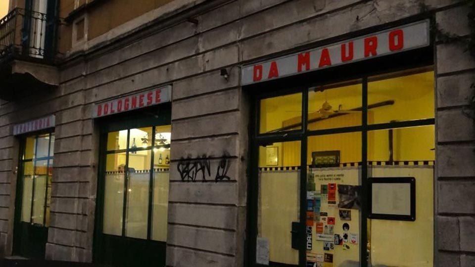 Trattoria da Mauro Milano