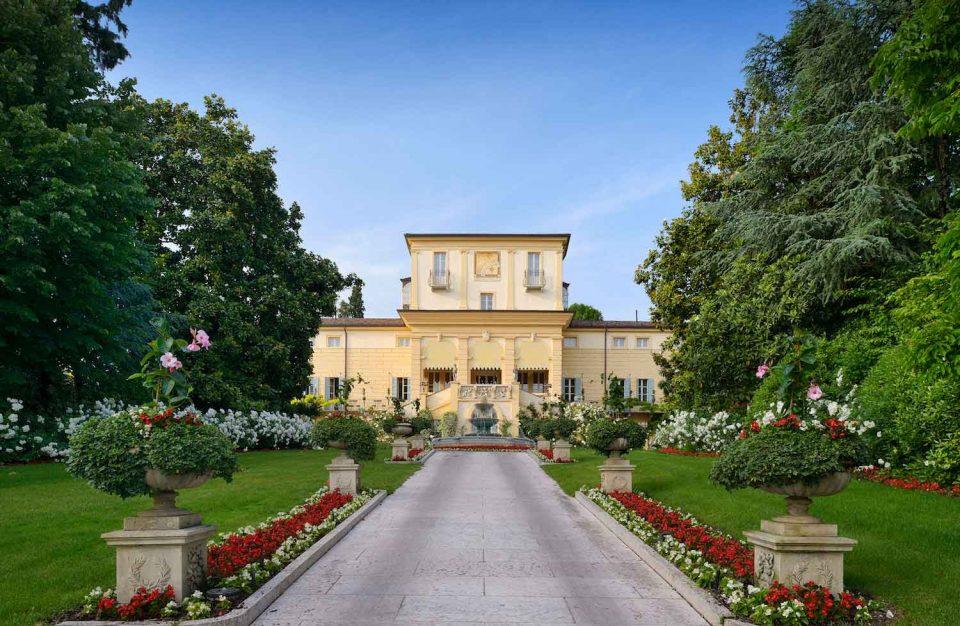 Villa Amista esterno