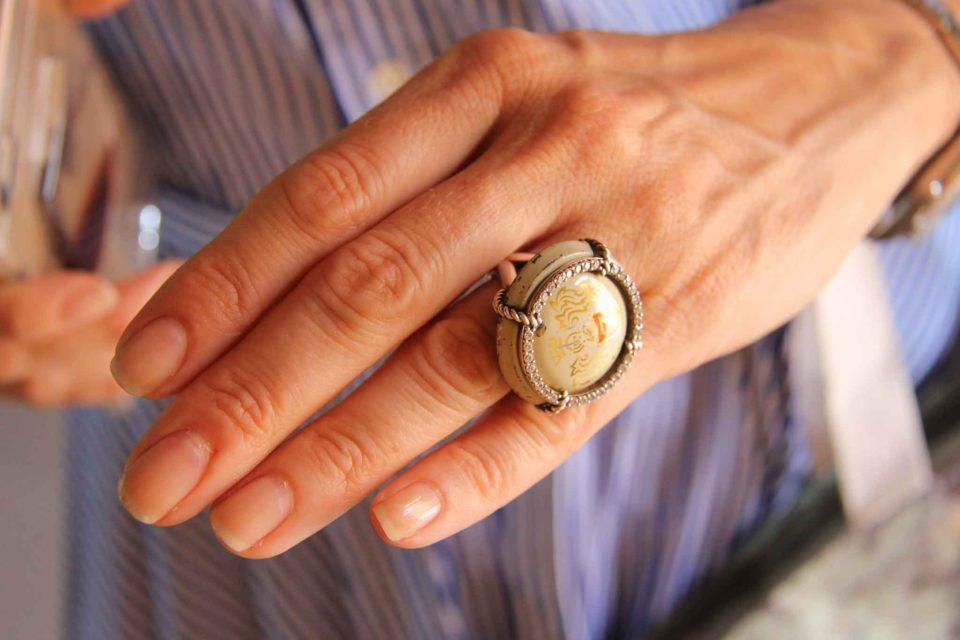 anello gioielli zenato