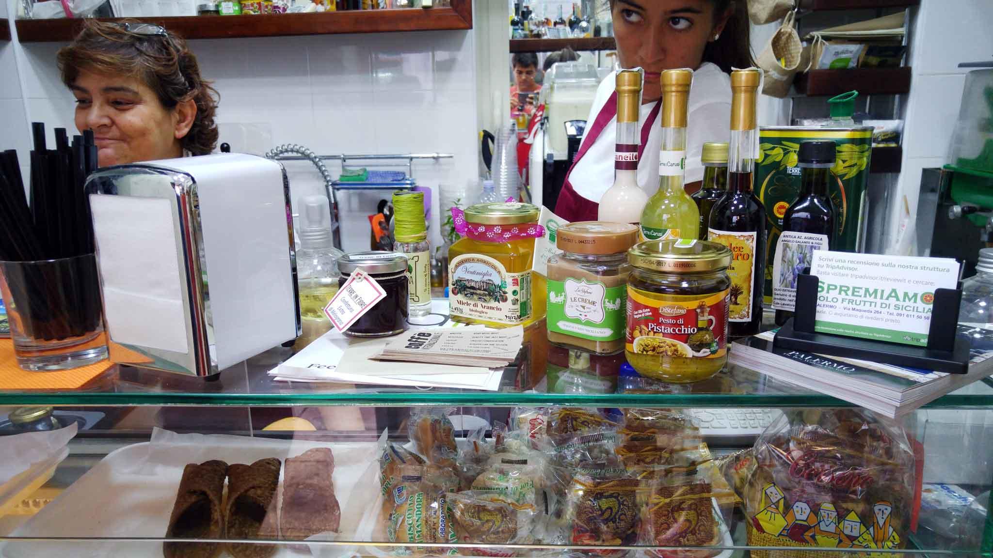 confetture SpremiAmO Palermo