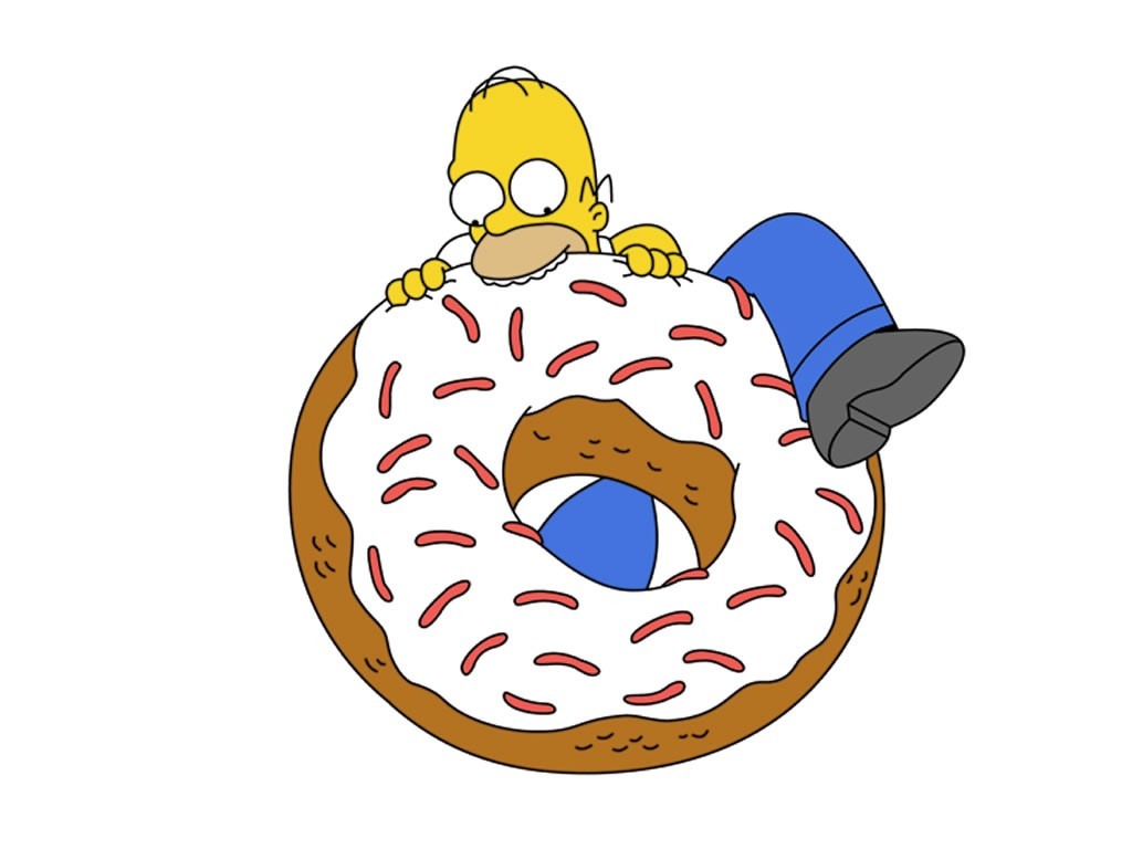 homer-simpsons-donut