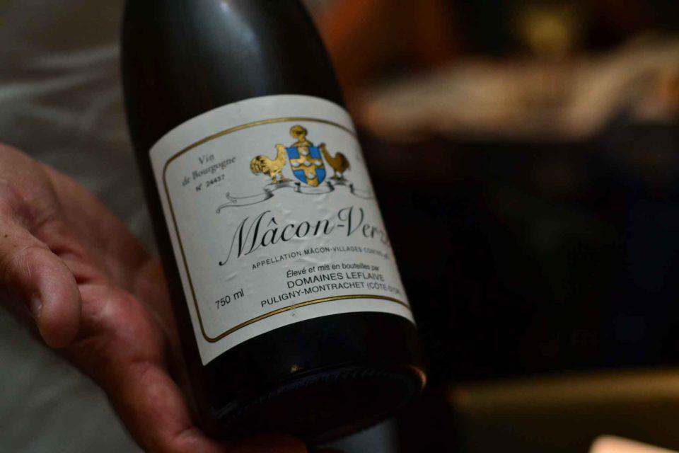 macon bottega del vino milano