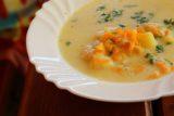 Ricetta. Chorba di pollo alla greca, la zuppa perfetta da fare a casa