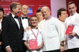 Michelin. A Singapore la prima stella a due Street Food