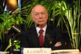 Bernardo Caprotti, fondatore di Esselunga, muore dopo aver privato i figli dell'eredità