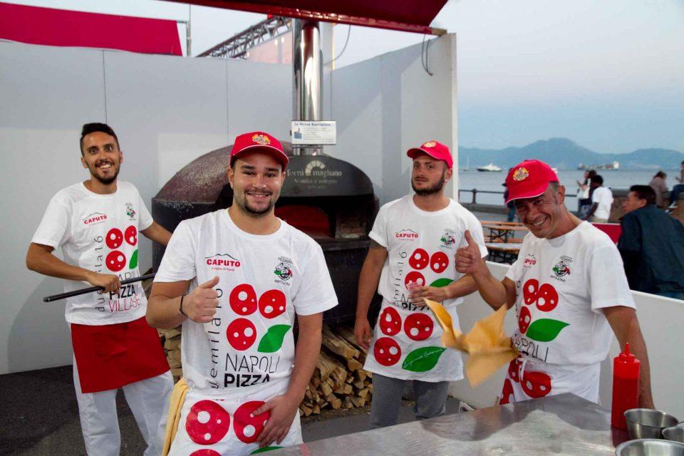 napoli-pizza-village-da-gennaro